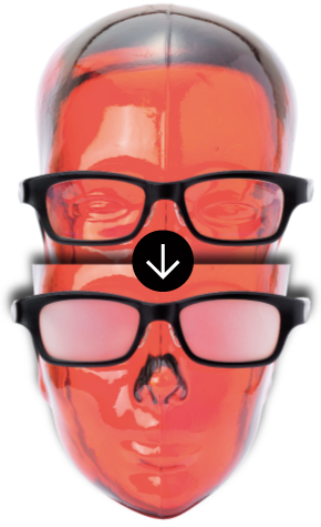 Wink Glasses 2013